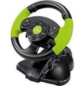 Esperanza Esperanza Game Steering Wheel for XBOX 360 / Playstation 3 / PC