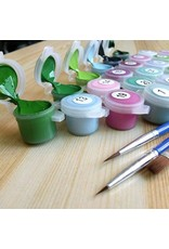 Parya Official Schilderen op nummer - 4 Seizoenen - Hobby Pakket