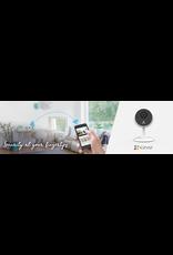 EZVIZ - IP-beveiligingscamera - Bolvormig