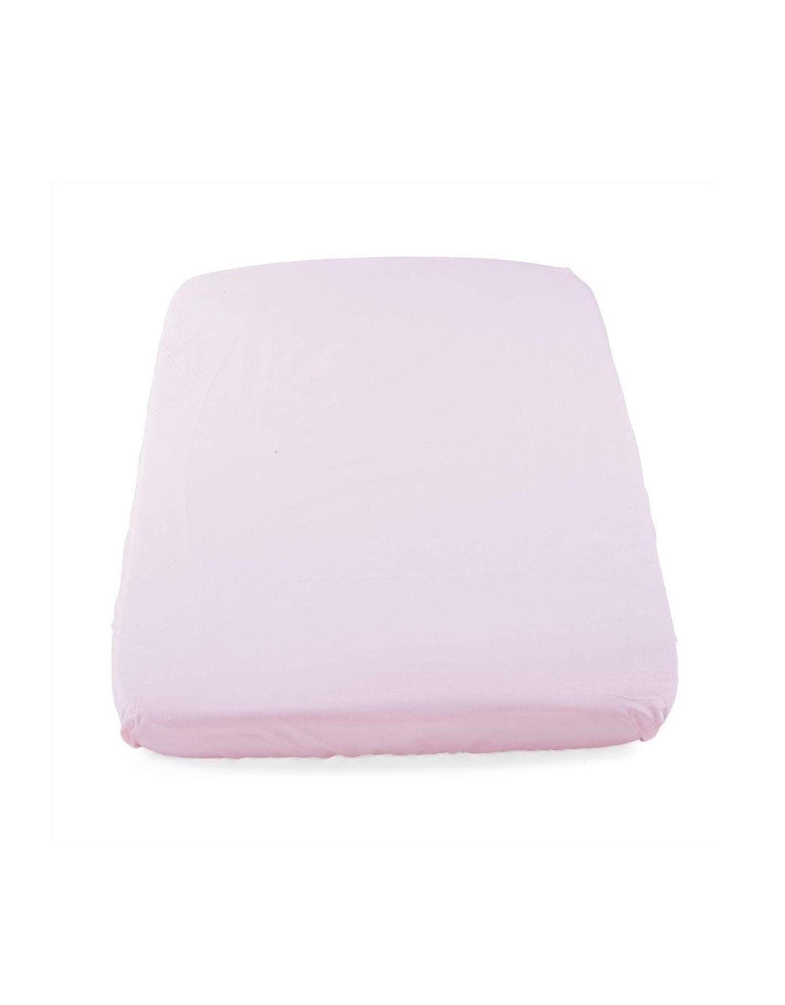 Chicco Chicco - Next2Me - Hoeslakentje voor babymatras - 2 stuks - Roze