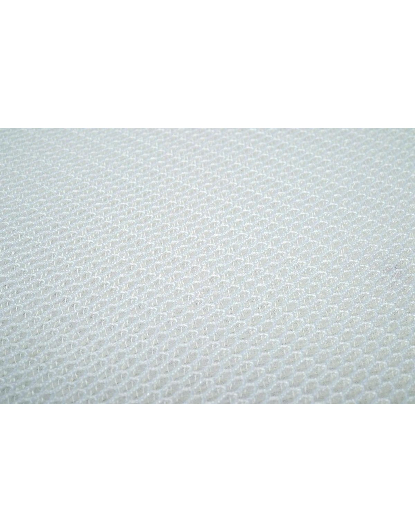 Chicco Chicco - Next2Me - Mattress protector - Night Breeze - White