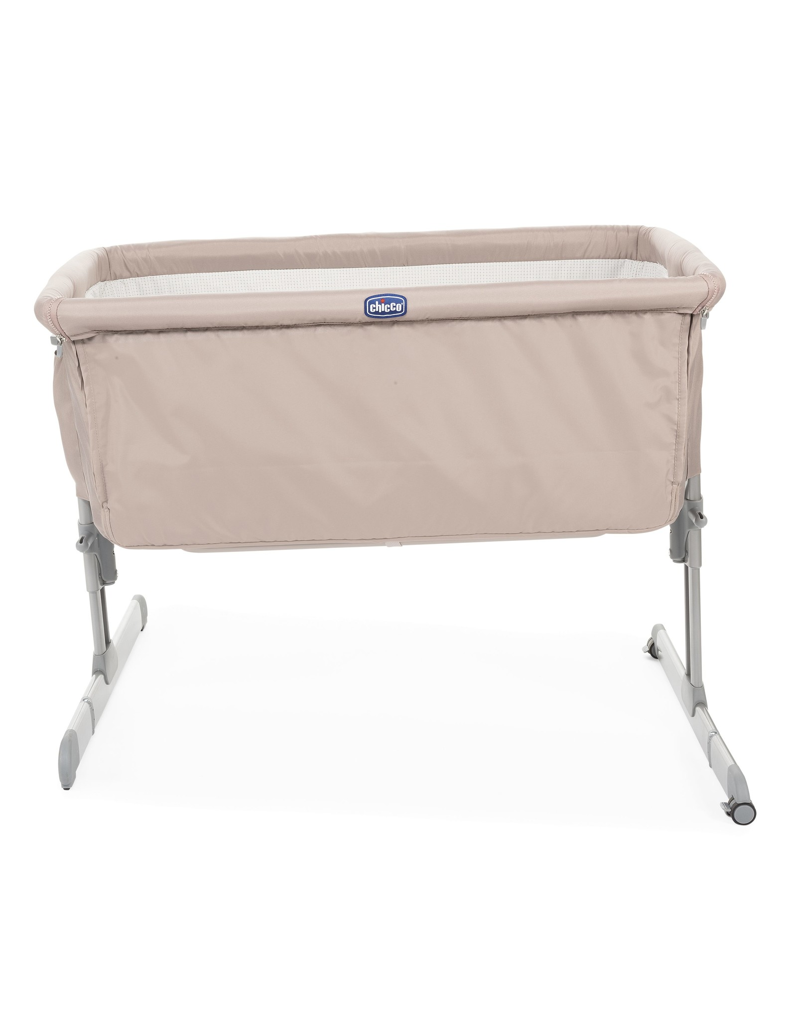 Chicco Chicco - Next2Me - Sidebed including mattress - Sand