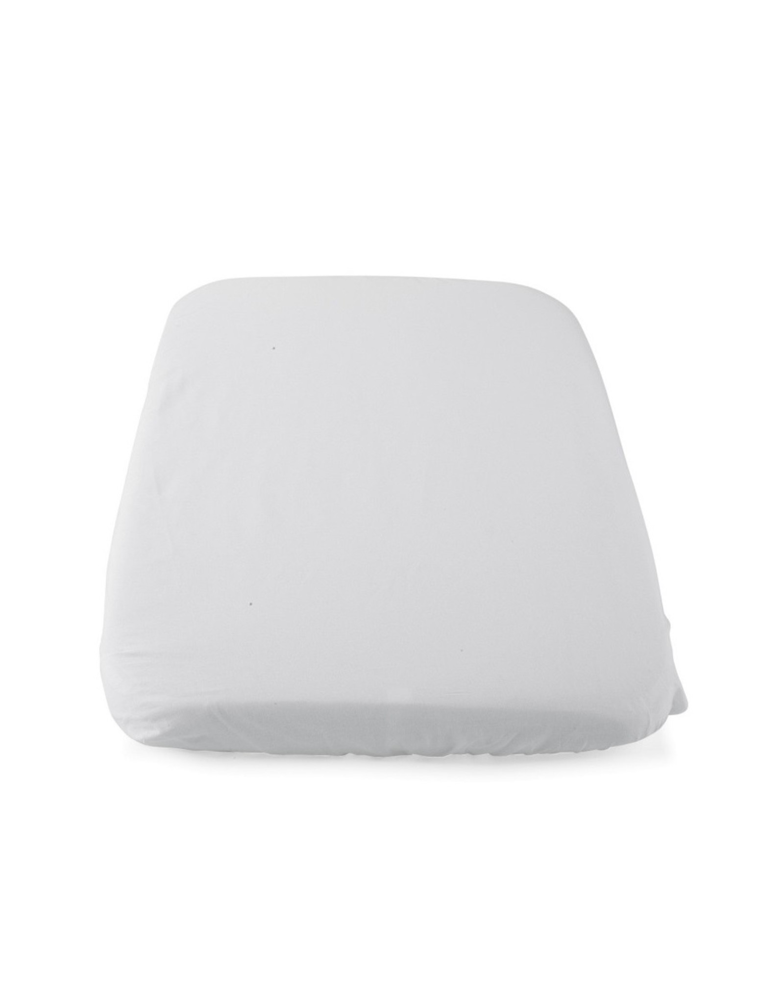 Chicco Chicco - Next2Me - Fitted sheet for Cradle - 2 Pieces - White