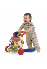 Chicco Chicco - Baby walker - Walking trainer - Red