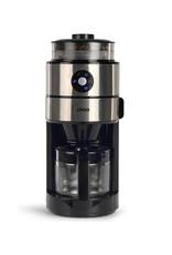 Livoo - Koffiezetapparaat - Met geïntegreerde koffiemolen