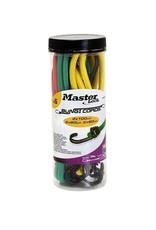MasterLock MasterLock - 12 Quick release ties - Double hook