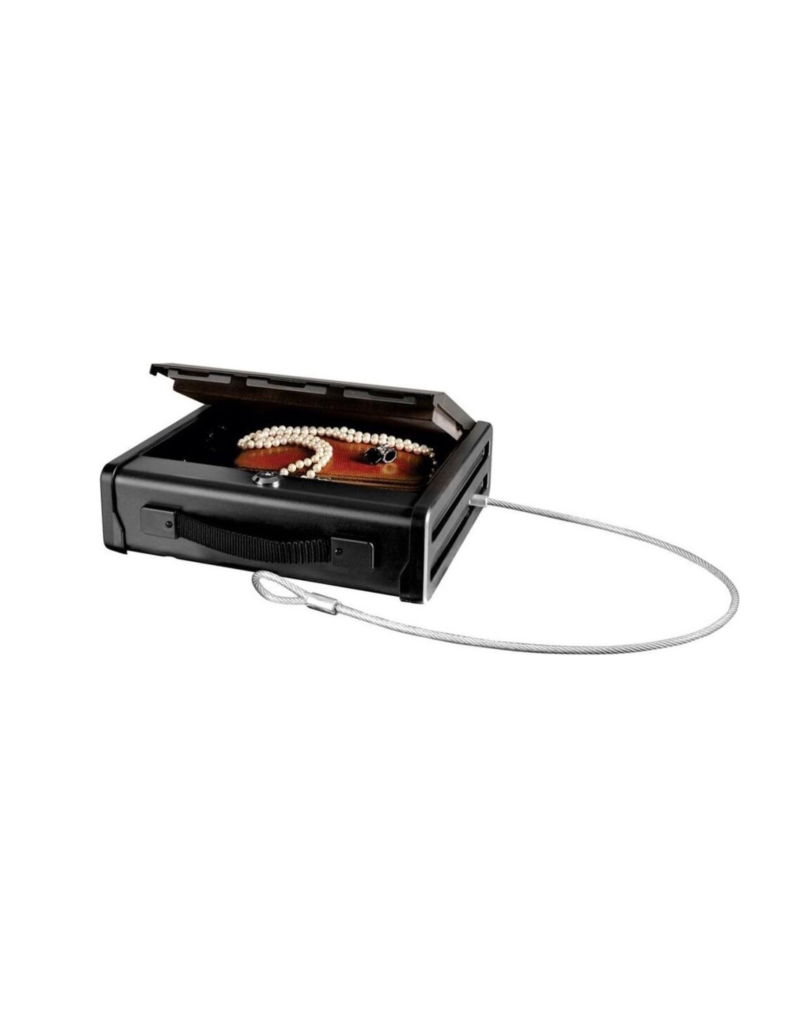 MasterLock MasterLock - Compact Safe PP1KML - With Cable