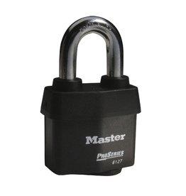 MasterLock MasterLock - Hangslot 6127EURD - Grijs
