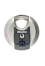 MasterLock MasterLock - Discusslot M50EURD - Titanium