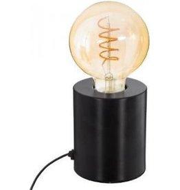 Atmosphera Design Tafellamp - Zwart