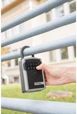 MasterLock MasterLock - Bluetooth Sleutelkast - 5440EUR - Zwart