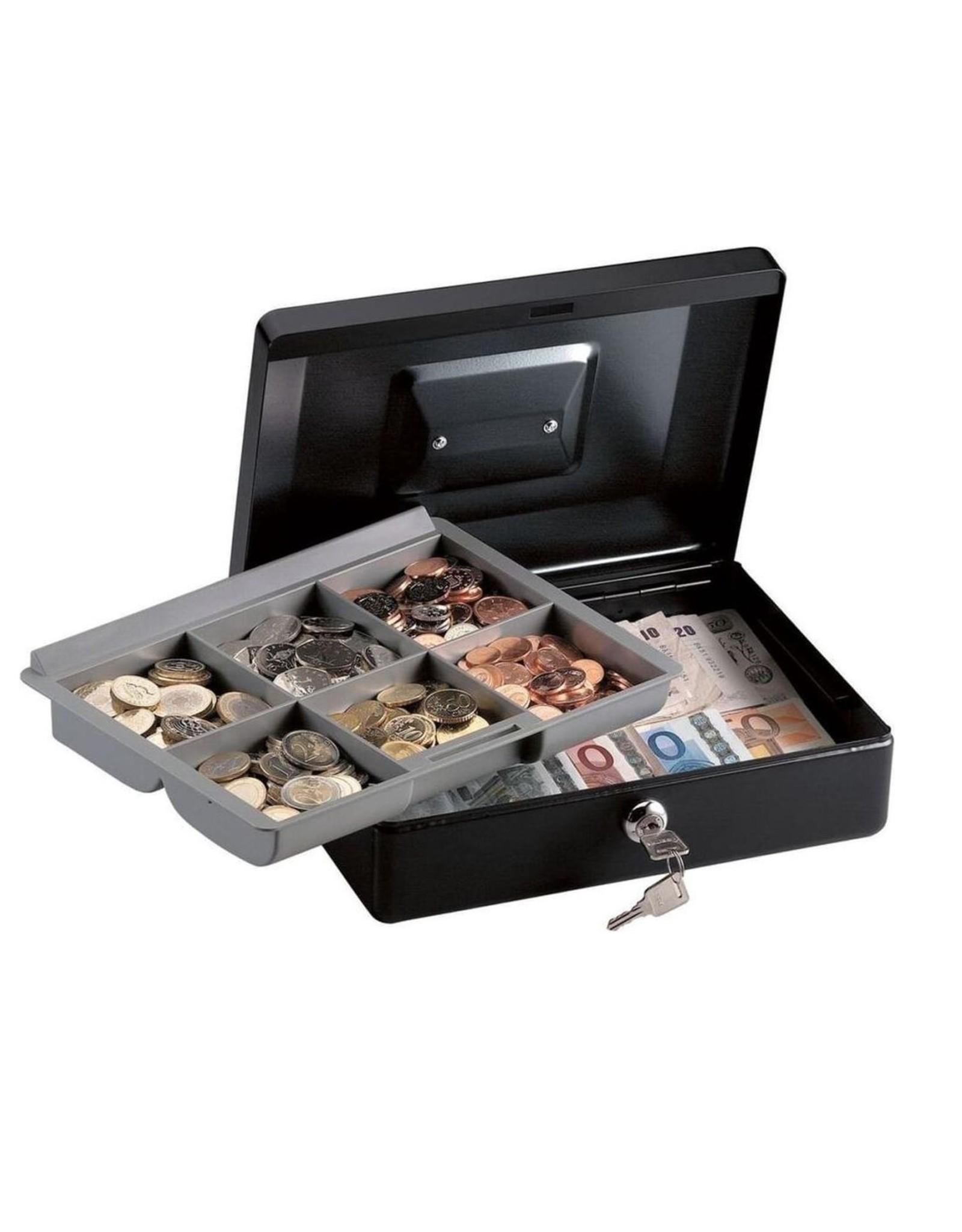MasterLock MasterLock - Geldkist CB-10ML - Met tray en handvat
