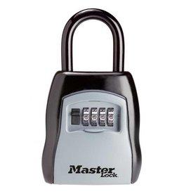 MasterLock MasterLock - Key safe with bracket - 5400EURD-
