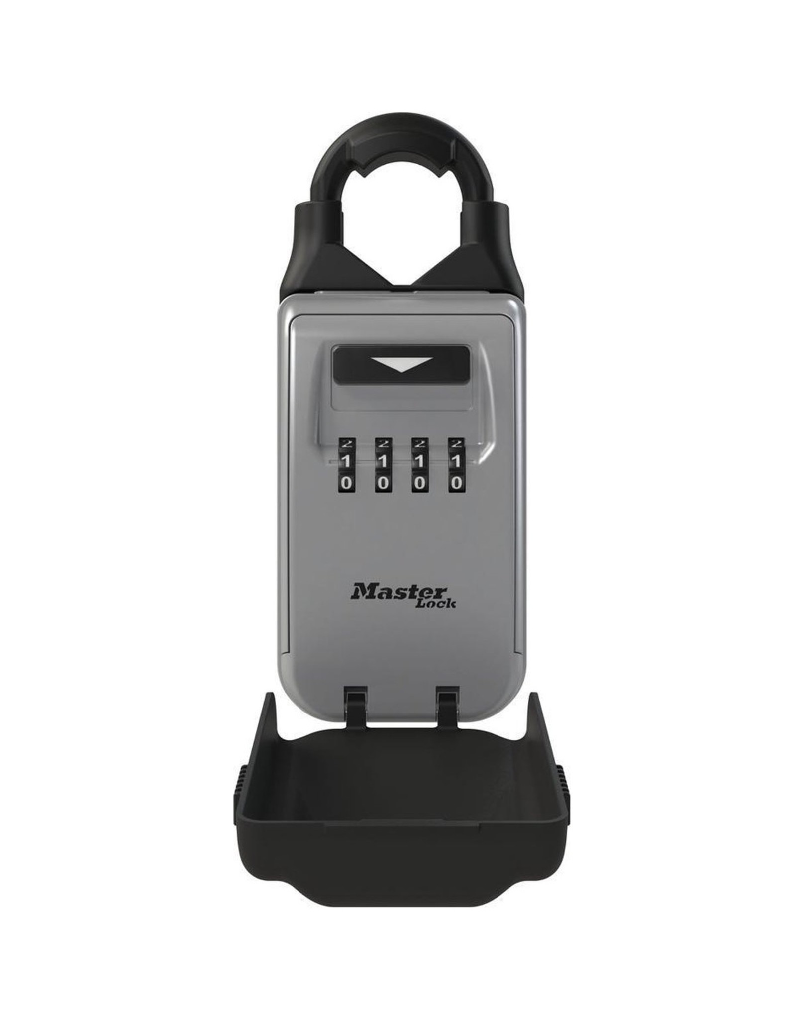 MasterLock MasterLock - Sleutelkluis - Met verlichte cijferwieltjes