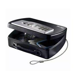 MasterLock MasterLock - Portable safe - With steel cable - P008EML