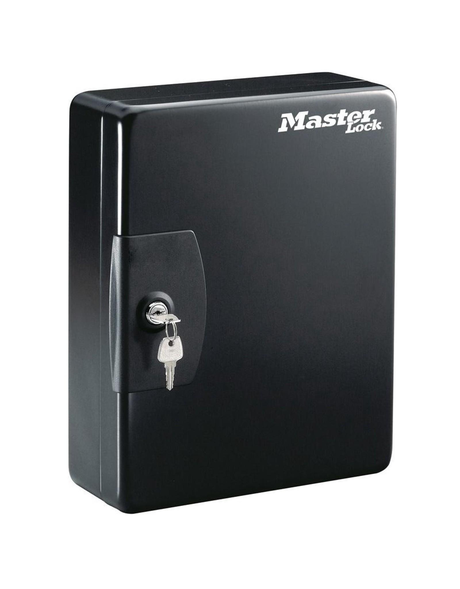 MasterLock MasterLock - Sleutelkast - Voor 25 sleutels - Incl. 25 sleutel labels