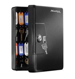 MasterLock MasterLock - Key cabinet - For 25 keys - Incl. 25 key labels