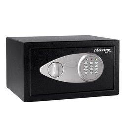 MasterLock MasterLock - Steel Safe - With digital lock and key - X041ML