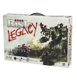 Risk Legacy - Hasbro - Board game - English