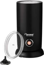 Bestron - AMF8050 - Melkopschuimer - Zwart - EV