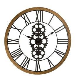 Atmosphera Atmosphera - Large wall clock - Diameter Ø70 cm