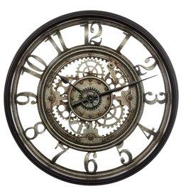 Atmosphera Atmosphera - Industrial wall clock -  Ø51 cm