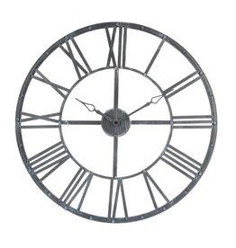 Atmosphera Atmosphera - Metal Clock - Diameter Ø70cm