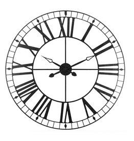 Atmosphera Atmosphera - Metal Clock - Ø 88.5 cm