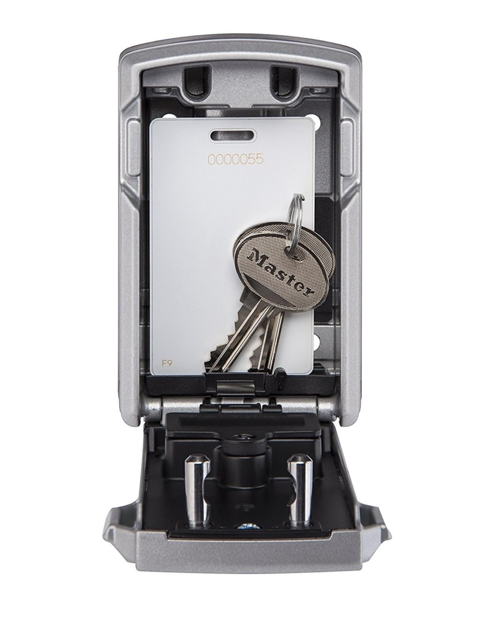 MasterLock MasterLock - Select Access Smart® - Bluetooth Sleutelkluis - Centraal opbergen van sleutels