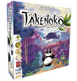 Takenoko - Bordspel