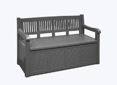 Gardenbox, storage box