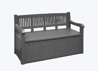 quality garden boxes and storage boxes