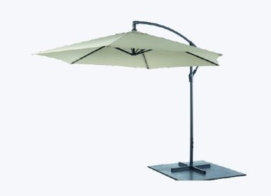 Umbrella's  and sun protection items