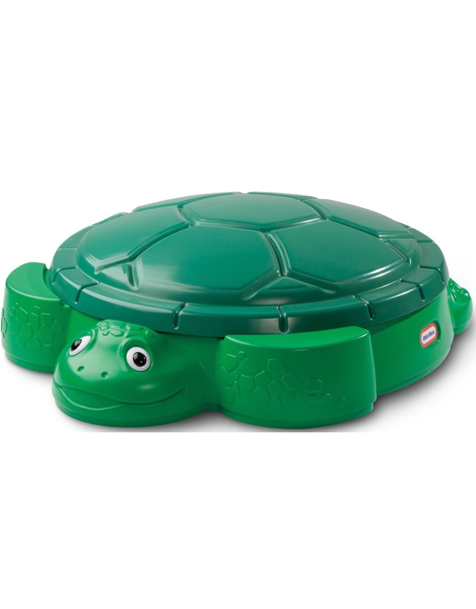 Little Tikes - Zandbak - Schildpad