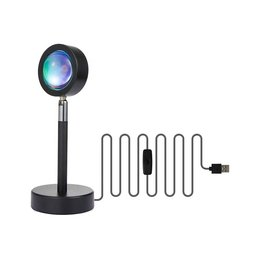 Parya Official Parya Official - Sunset Lamp - LED Lamp - Sunset Light - USB
