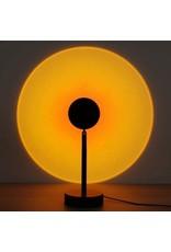 Parya Official Parya Official - Zonsondergang Lamp - LED-Lamp - Sunset Light - USB