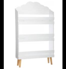 Atmosphera Atmosphera - Bookcase - Clouds - White