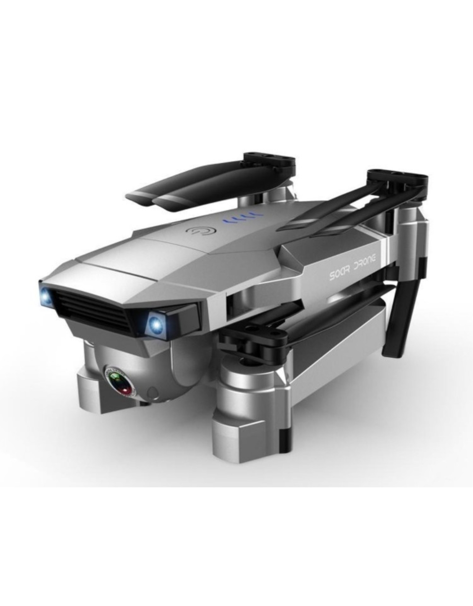 Smart Drone - SG907 - 4K Dual Camera Wide Angle