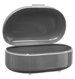 5Five - Metal bread box - Grey