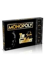 Monopoly Monopoly - The Godfather - Bordspel - Engelstalig