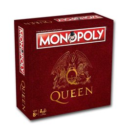 Monopoly Monopoly - Queen - Board game