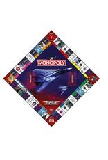 Monopoly Monopoly - Top Gun - Bordspel - Engelstalig