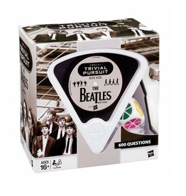 Trivial Pursuit - Beatles - Board game - English