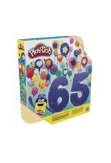 Play-Doh - Klei Speelset - Feestpakket - 65 pack