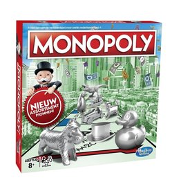 Monopoly Monopoly - Classic Edition - Board game - The Netherlands