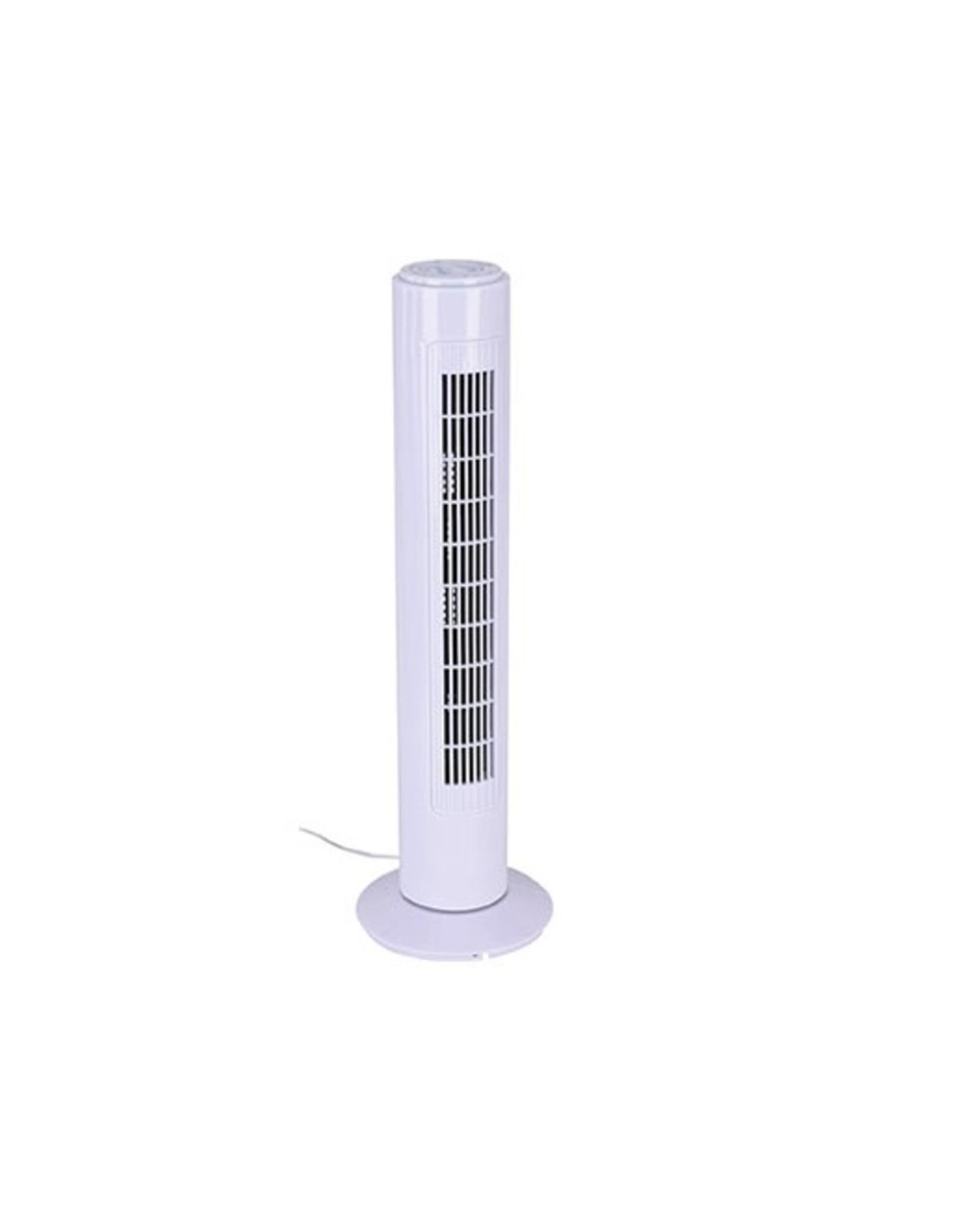 Excellent Electrics - Torenventilator - 73cm - Wit - EV