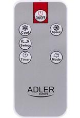 Adler - Luchtkoeler - 3 in 1 - Wit