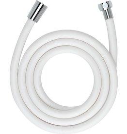 Wenko Wenko - Shower hose - Plastic - White