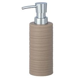 Wenko Wenko - Soap dispenser - Ceramics - Beige