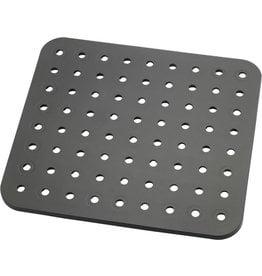 Wenko Wenko - Sink mat - Plastic - Black